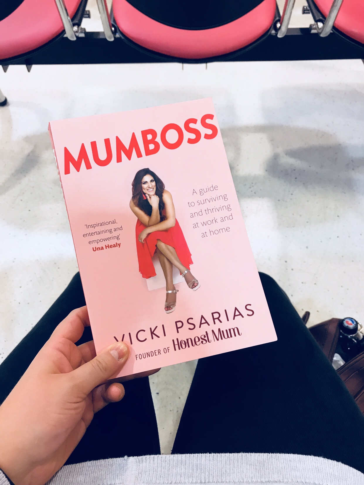 mumboss the honest mums guide to surviving and thriving at work and at home